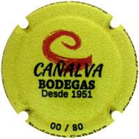 Cañalva X162516