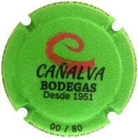 Cañalva X162518