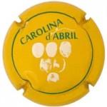 Carolina d'Abril X163192