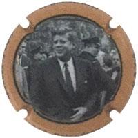 Balandrau X163519 (John F. Kennedy)