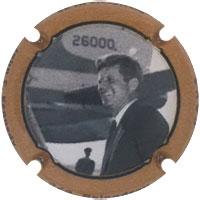 Balandrau X163521 (John F. Kennedy)
