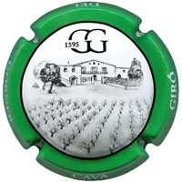 Giró del Gorner X163698 - CPC GRG349