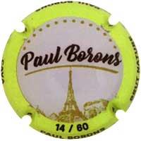 Paul Borons X164400