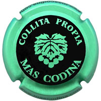 Mas Codina X164482 - CPC MSO322