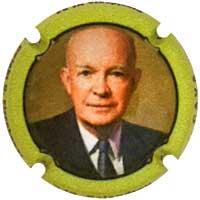 Balandrau X164506 (Dwight D. Eisenhower)