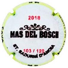 Mas del Bosch X164787
