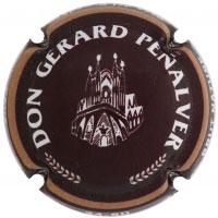 Don Gerard Peñalver X165306 (Numerada 80 Ex)