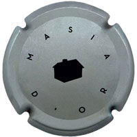 Masia d'Or X165473 - CPC MOD326 (Gris Fosc)