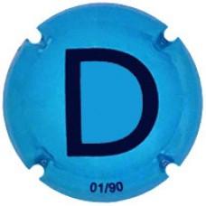 Dibón X166278 (Numerada 90 Ex)