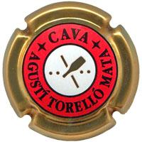 Agustí Torelló X166774 - CPC AGT319