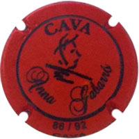 Anna Gabarró X166986 (Numerada 92 Ex)