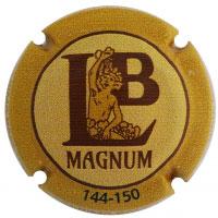 Lacrima Baccus X168303 MAGNUM (Numerada 150 Ex)