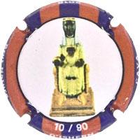 D'Ishern X168340 (Numerada 90 Ex)