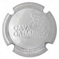Gabarró Isart X171238 (Plata) (Numerada 120 Ex)