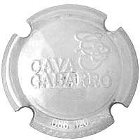 Gabarró Isart X171239 (Plata) MAGNUM (Numerada 120 Ex)