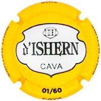 D'Ishern X171910 JEROBOAM (Numerada 60 Ex)