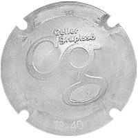 Celler Grapissó X172639 (Plata) JEROBOAM (Numerada 40 Ex)