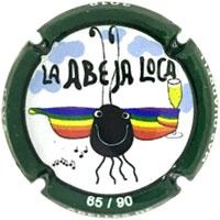 Abelles de Mas Quadrell X173036 (Numerada 90 Ex)