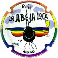 Abelles de Mas Quadrell X173037 JEROBOAM (Numerada 60 Ex)