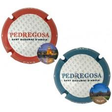 Castelo de Pedregosa X175013 - X175015 (2 Placas)