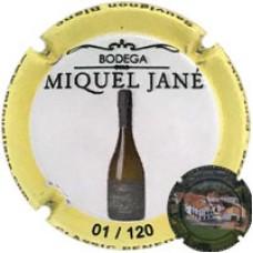 J. Miquel Jané X175701 (Numerada 120 Ex)