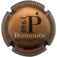 Permont's X179131 - CPC PMS306