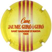 Jaume Giró i Giró X179306
