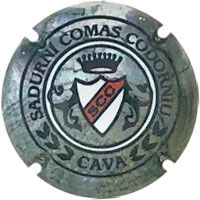 Sadurní Comas Codorniu X180509