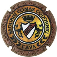 Sadurní Comas Codorniu X180510
