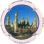 Barnils X180742 (Zaragoza-El Pilar)
