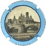 Barnils X180743 (Zaragoza-El Pilar)