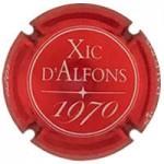 Xic d'Alfons X180986