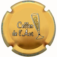 Celler de l'Avi X181500 - CPC CDL310