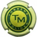 Torrens Moliner X182285 - CPC TRM325