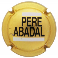 Pere Abadal X182292