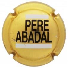 Pere Abadal X182292