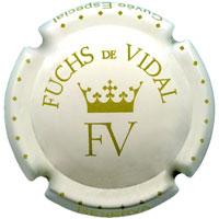 Fuchs de Vidal X182453