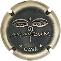 Anandum X185388 (Plata)