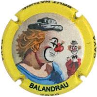 Balandrau X186642