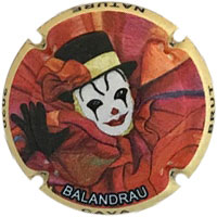 Balandrau X186643