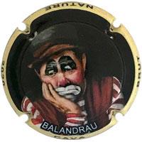 Balandrau X186644