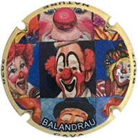 Balandrau X186645