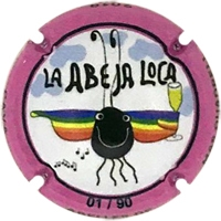 Abelles de Mas Quadrell X186848 (Numerada 90 Ex)
