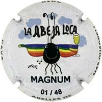 Abelles de Mas Quadrell X186850 MAGNUM (Numerada 48 Ex)