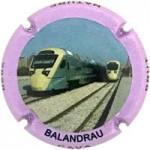 Balandrau X187242