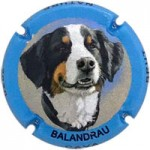 Balandrau X187247