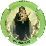 Balandrau X188756