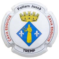 Esquius X190229 (Tremp) JEROBOAM