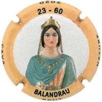 Balandrau X191285 (Numerada 60 Ex)