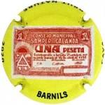 Barnils X195298 (Samper de Calanda)